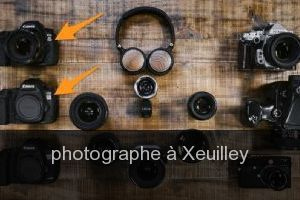 Photographe à Xeuilley